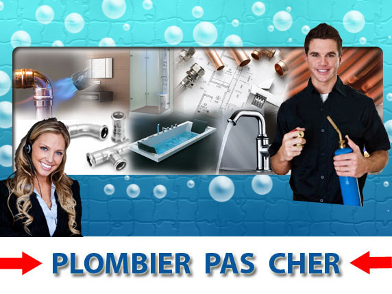 Refoulement Wc Chambly 60230