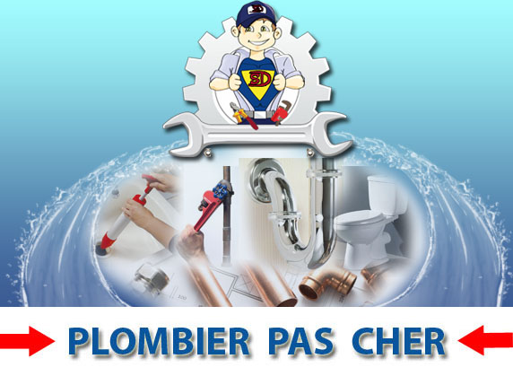 Refoulement Wc Margny les Compiegne 60280